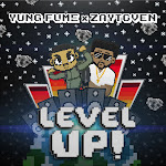 Yung Fume & Zaytoven - Level Up - EP  Cover