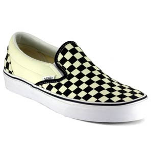 Vans Slip On Pro Core Shoes On Feets