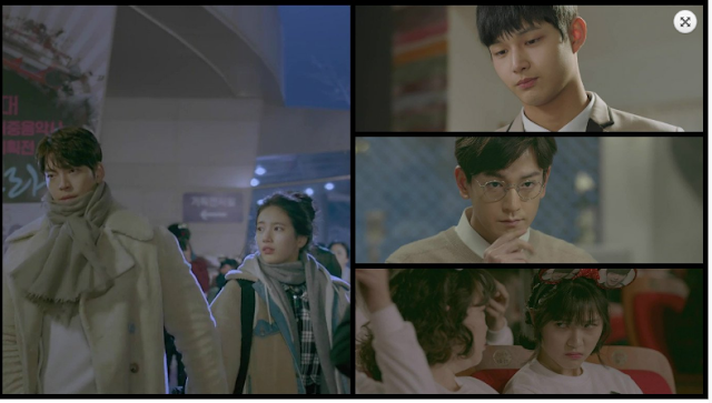 Sinopsis Drama Korea Terbaru :