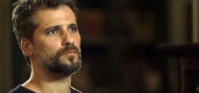 Gabriel (Bruno Gaglisso) despertará do coma no capítulo desta terça-feira (16) em O Sétimo Guardião