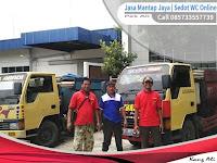 Sedot WC Sukomanunggal Surabaya 085100926151 Murah