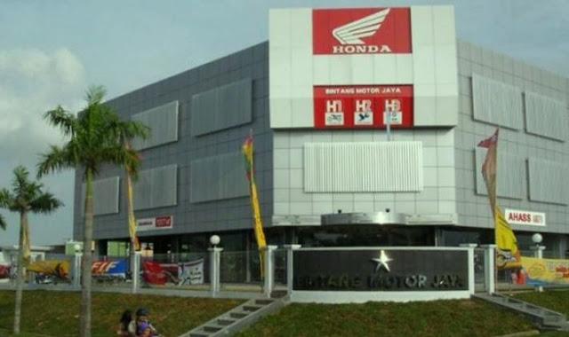 Profil PT. Bintang Niaga Jaya