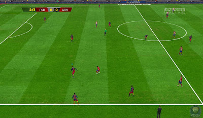 PES 2016 I FIFA 16 Scoreboard By Aly M. Elshaarawy