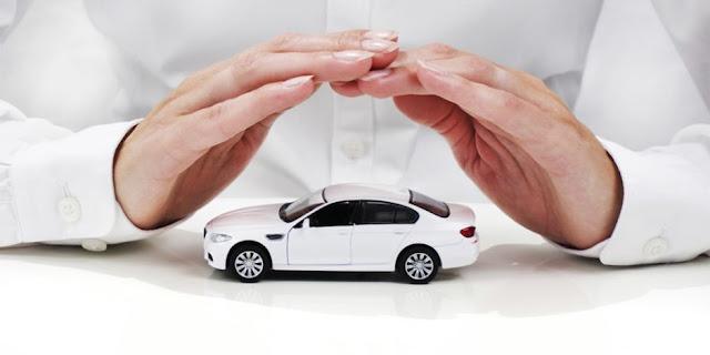 Asegura tu coche