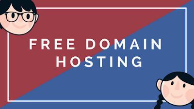 {updated} How to Register Free Domains and Hosting?