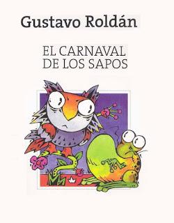 el carnaval de los sapos