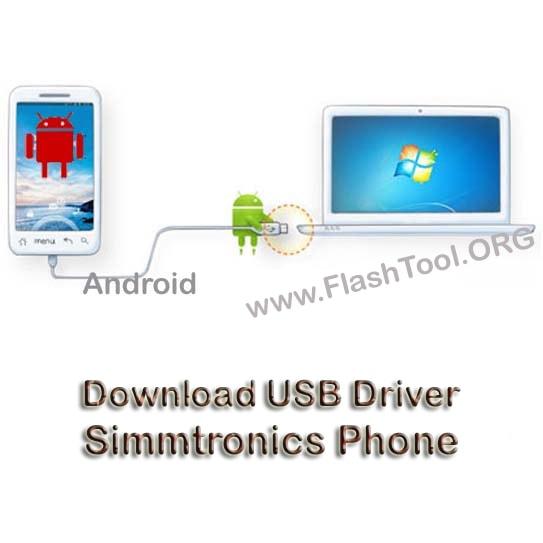 Download Simmtronics USB Driver