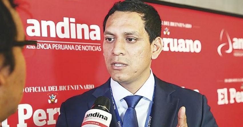 Gobernadores regionales dan su total respaldo a la cuestión de confianza planteada por el Presidente Vizcarra