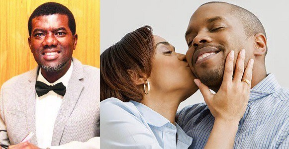 How to know if your girlfriend is trustworthy or not – Reno Omokri writes