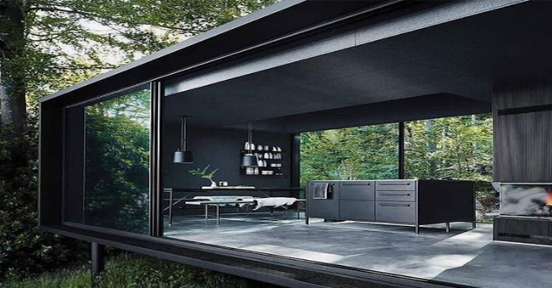 Mau Bikin Villa Cari Inspirasi Desain Yang Minimalis Dan Modalnya yang Murmer