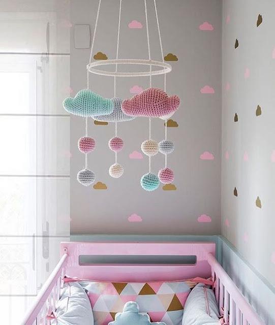 decoración_verde_menta_rosa_kids_bebe_niña_nordica_lolalolailo_10