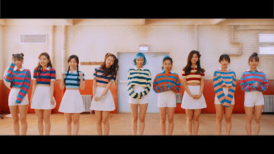 [PV] TWICE - I Want You Back + Subtitle Indonesia