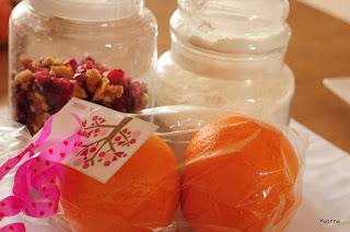 Foodswap Valentijn