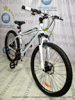 26 Inch Pacific Missoni 1.0 Alloy 21 Speed Mountain Bike