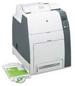 HP Color LaserJet 4700dn Driver Download