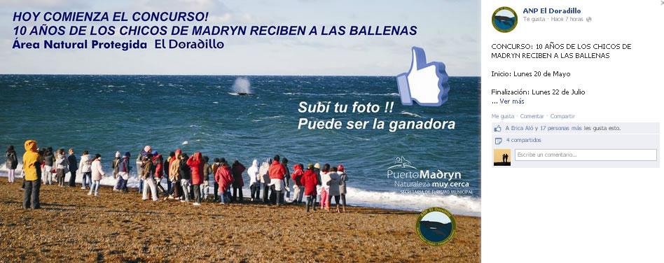 ANP El Doradillo Facebook page