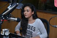 Cute Actress Misti Chakravarthi at Babu Baga Busy Team at Radio City ~  Exclusive 8th April 2017 063.JPG