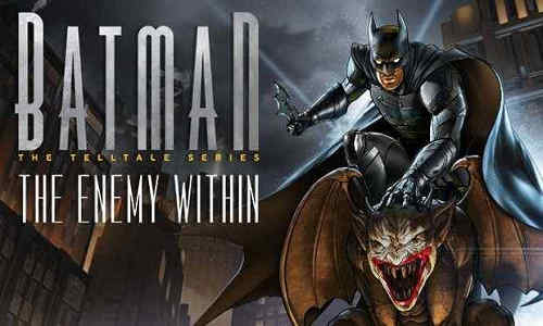 Batman The Enemy Within Episode 5 Game Free Download