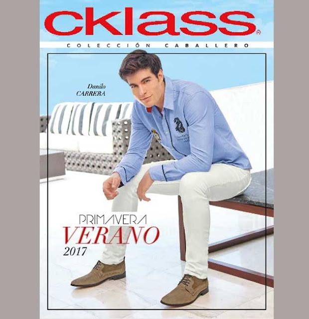 zapatos Cklass caballero