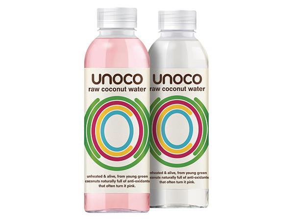 2a49c5df00 Homebuildlife: Unoco: pure, pink coconut water