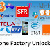 SIM unlock All iPhones With Any Carrier / Network