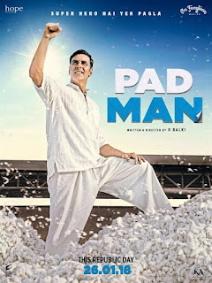 PadMan First Look Poster 3