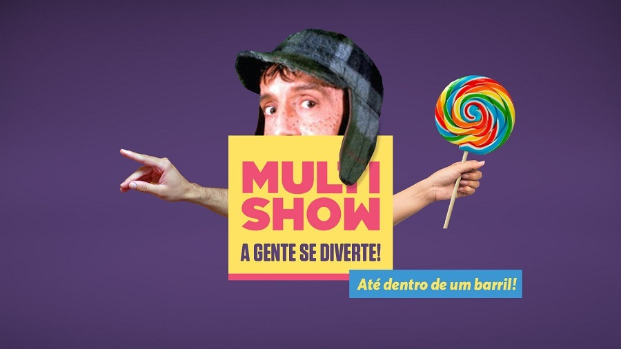 Série Chaves - Multishow Dublada para download torrent