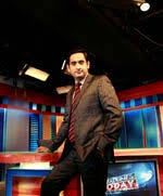 Rahul Kanwal Family Wife Son Daughter Father Mother Age Height Biography Profile Wedding Photos