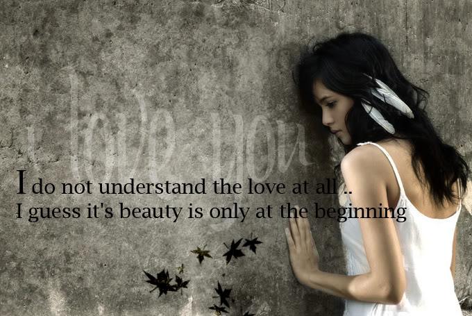 Beautiful Sad Love Quotes: Heart Broken Quotes Sad Love Quotes 4 Girls. QuotesGram