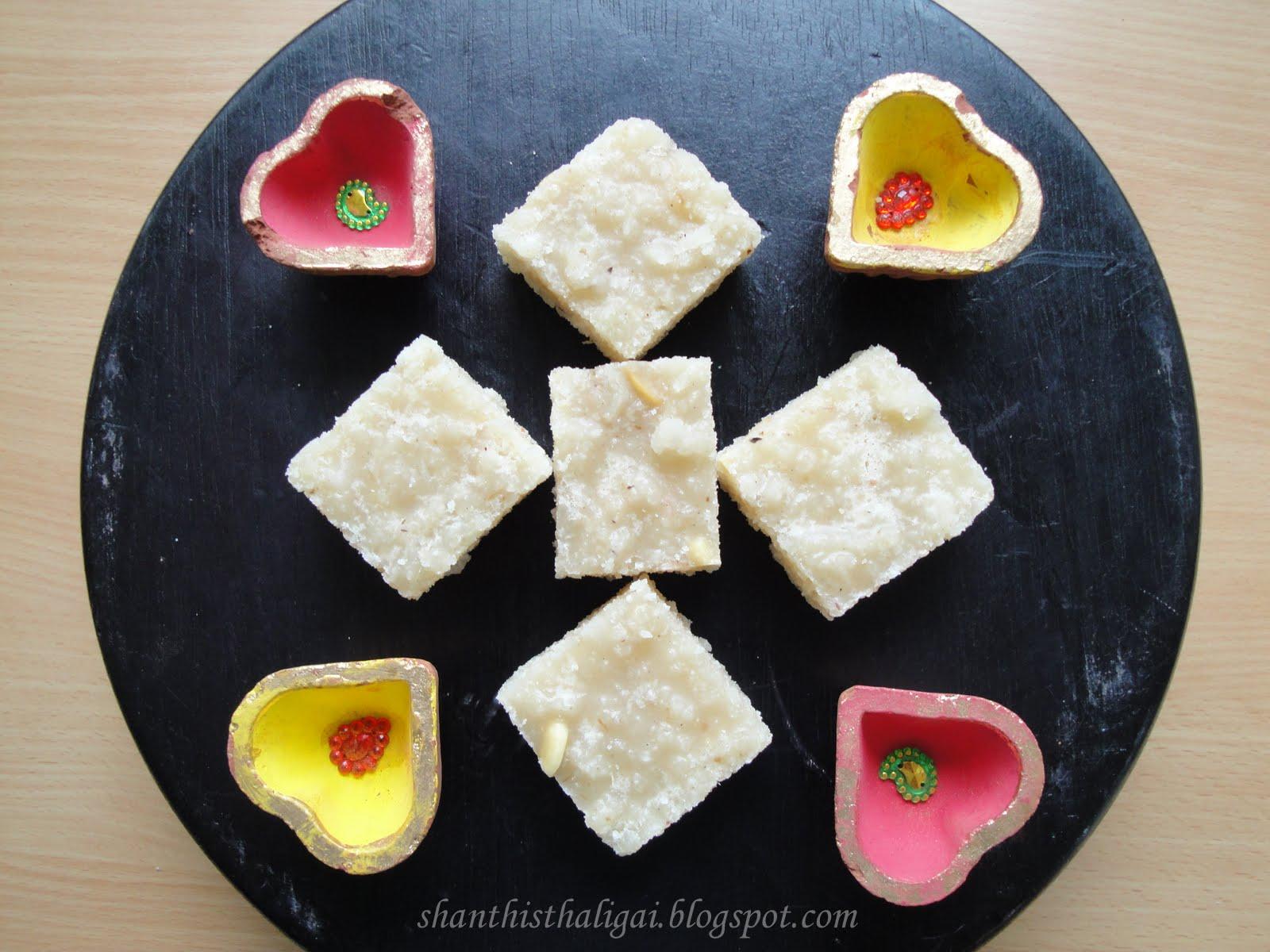 coconutburfi