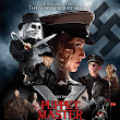 DOMAIN OF HORROR: Signed Poster, Puppet Master X: Axis Rising, Limited to 50