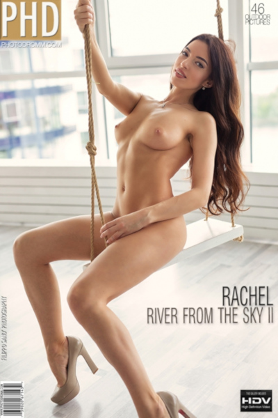 [PhotoDromm] Rachel – River From The Sky (2019.07.18)