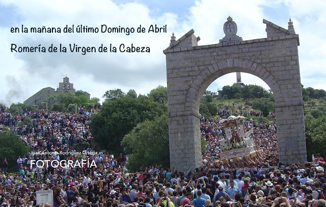 Romeria Virgen de la Cabeza