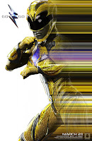 power rangers posters 1