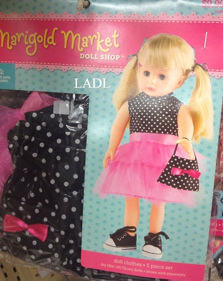 Doll Clothes Superstore @ Amazon.com: