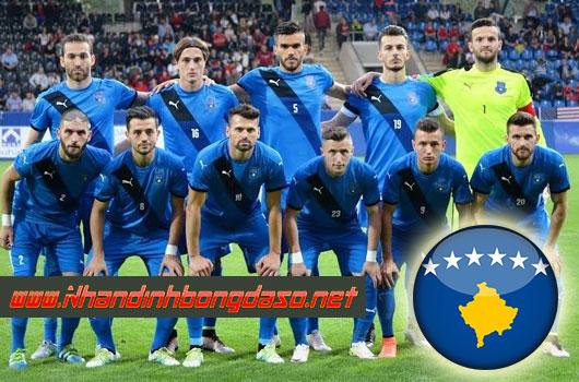 Kosovo vs Latvia www.nhandinhbongdaso.net
