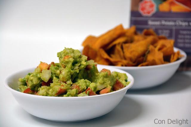 סלט אבוקדו מושלם בקלי קלות easy as pie guacamole salad