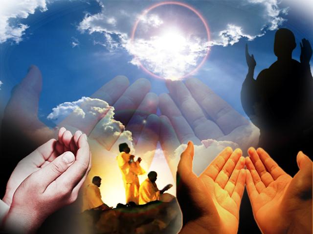 Amalkan Doa Harian ini Dalam Setiap Aktivitasmu Agar Selalu Dalam Perlindungan Allah SWT