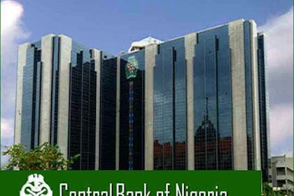 Central Bank Of Nigeria(CBN) Pegs Daily Mobile Transactions At N100k