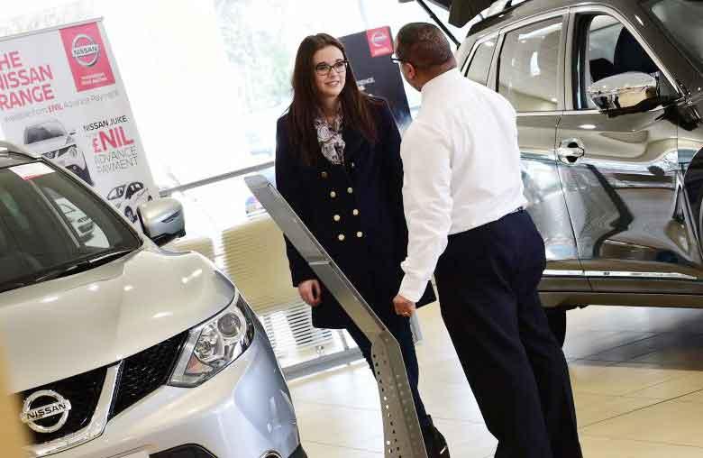 comment négocier une image du prix d'une nouvelle voiture