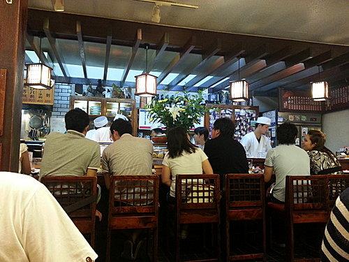龍人遊記: 2013九州親子自駕遊-熊本 (Day 5)(Part 2)