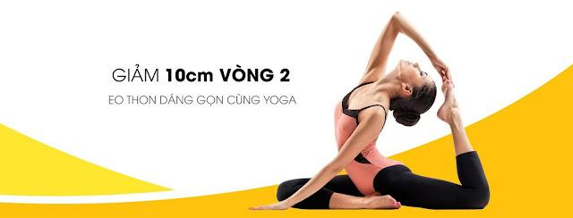 2 tư thế yoga giúp giảm mỡ bụng hiệu quả