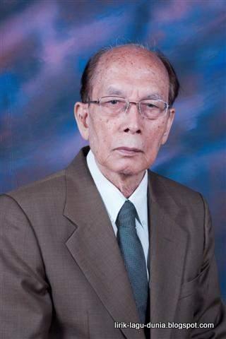 Alfred Simanjuntak - Pencipta lagu bangun Pemudi Pemuda