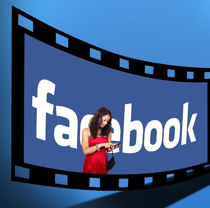 Cara Download Video Facebook Sederhana Tanpa menggunakan Aplikasi (1000% Work)