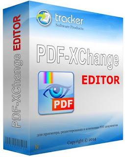 PDF-XChange Editor Plus 7.0.324.2 Multilingual Full Version