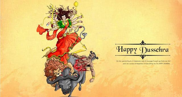Happy Navratri Wishes 2016