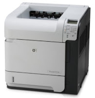 HP LaserJet P4015dn Download drivers & Software