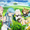 Sword Art Online: Extra Edition - Pelicula - Mkv BDrip 1080p - Avi - Mega