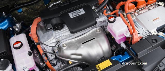 2016 Toyota Rav4 Hybrid Specs
