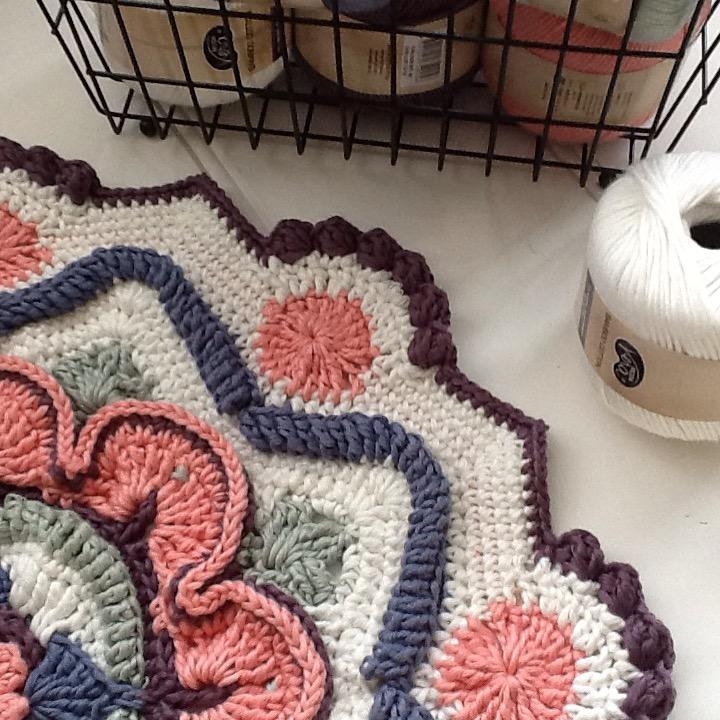 Crochet Alongs- Update - Threadbare Creations